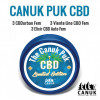The Limited Edition Canuk Puk CBD