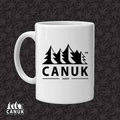 Canuk Seeds Mug