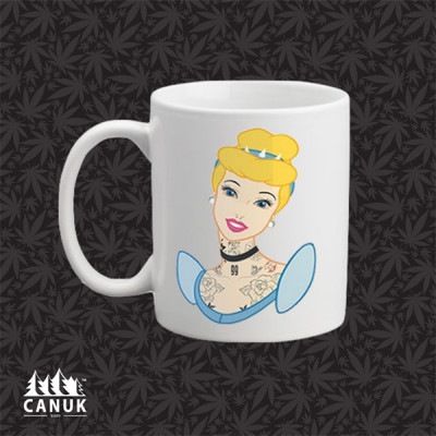 Cinderella 99 (Canuk Seeds) Mug