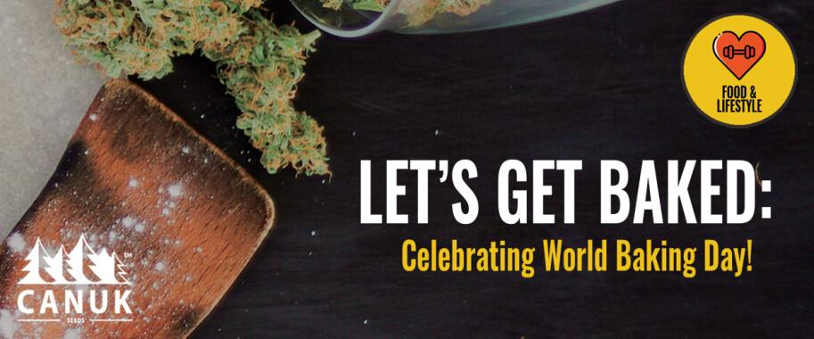 Let's Get Baked: Celebrating World Baking Day!