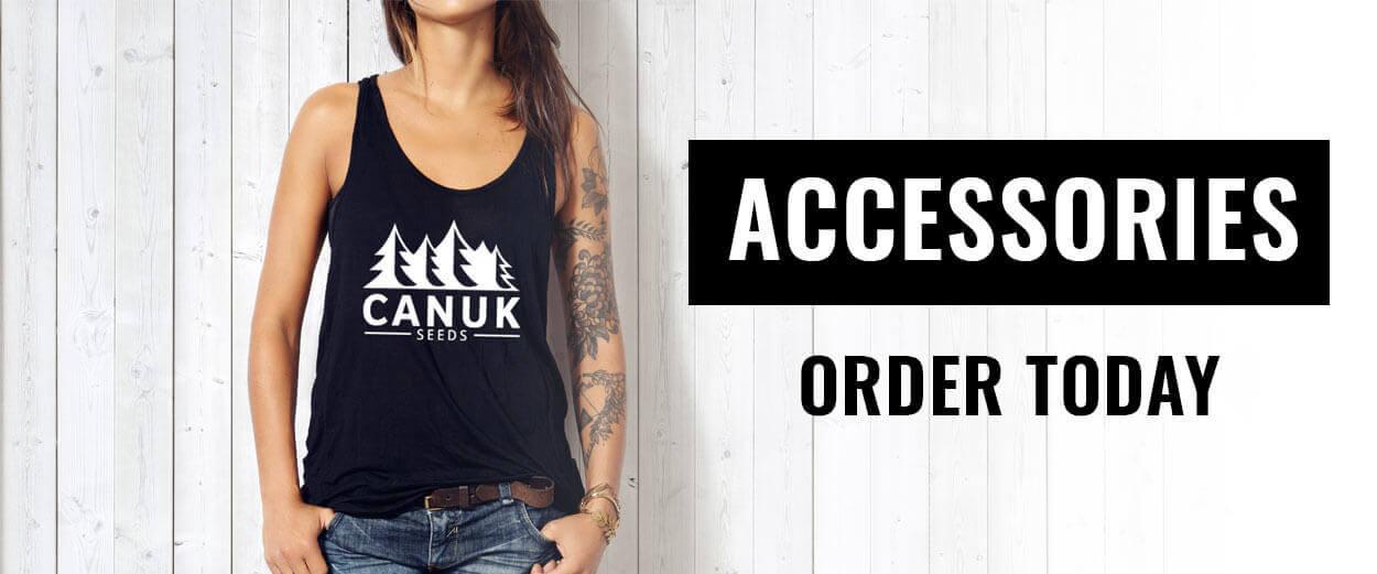 Get Canuk Seeds Merchandise